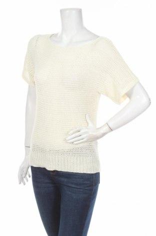 Дамски пуловер Vero Moda, Размер S, Цвят Бежов, Цена 5,60лв.