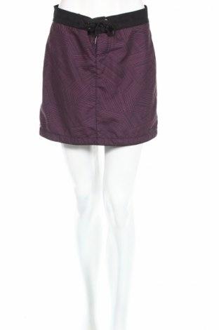 Παιδική φούστα, Μέγεθος 13-14y/ 164-168 εκ., Χρώμα Βιολετί, Τιμή 4,64€