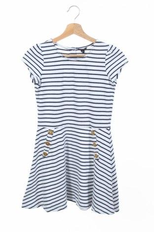 Детска рокля Tommy Hilfiger