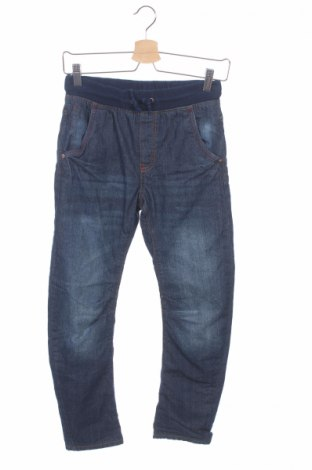 Detské džínsy  Zara
