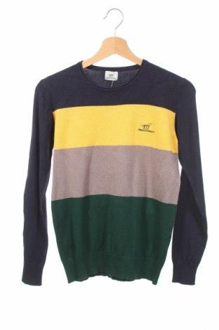 Детски пуловер Henry Cotton's
