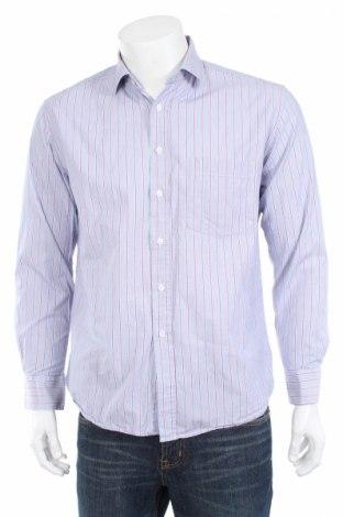 Мъжка риза Barred's