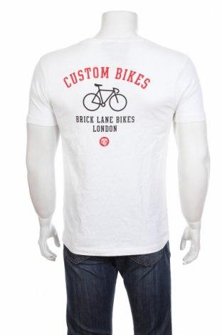 Мъжка тениска Brick Lane Bikes