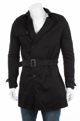 Мъжки шлифер Minimum