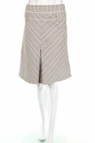 Φούστα Andrea Martiny, Μέγεθος S, Χρώμα Γκρί, 70% πολυαμίδη, 15% βαμβάκι, 15% πολυεστέρας, Τιμή 4,08€