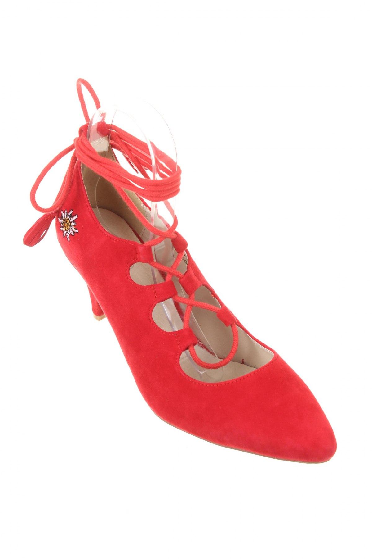 Női cipők Hirschkogel kedvező áron Remixben #104607434
