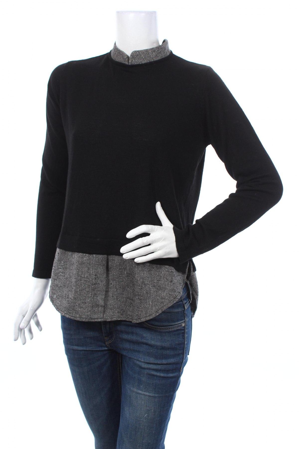 698c3ffc053 Дамски дрехи - болеро и пончо, елеци, жилетки, кожени якета, палта, якета,  пуловери - Дрехи втора употреба - Remix