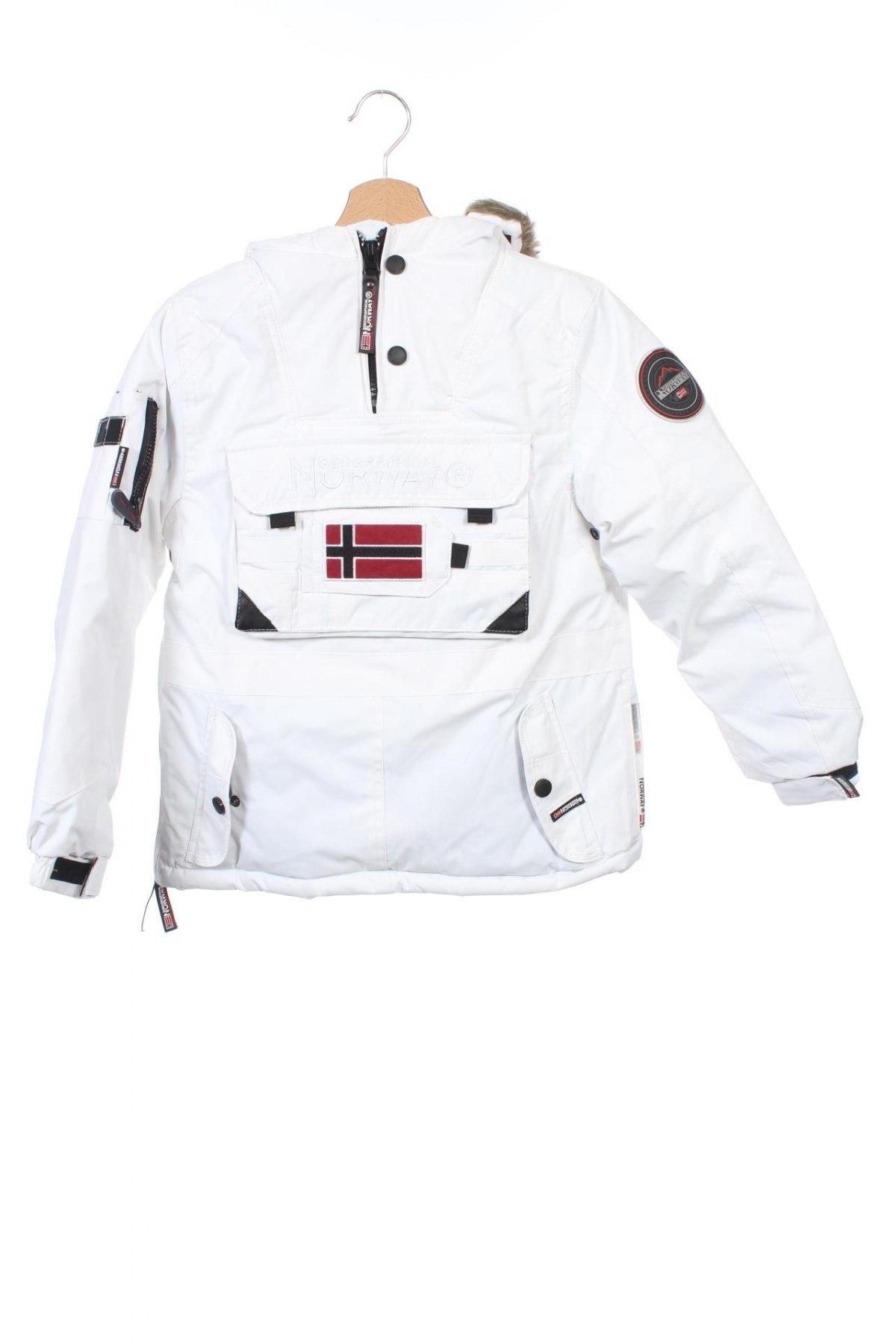 Detská bunda  Geographical Norway