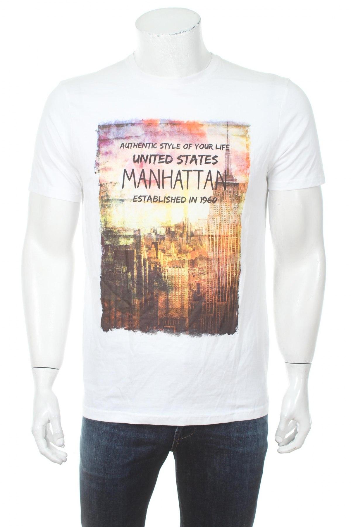 Мъжка тениска Paul Stragas