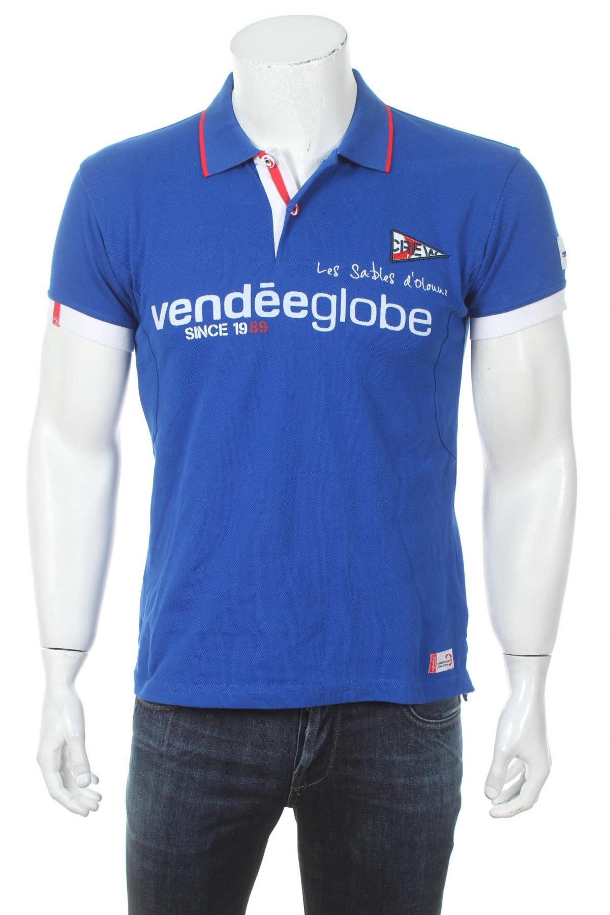 Мъжка тениска Vendee Globe
