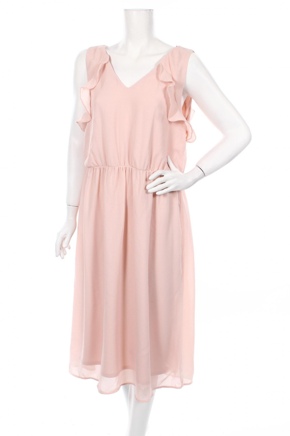 2421845dc Šaty Vero Moda - za výhodné ceny na Remix - #103964114