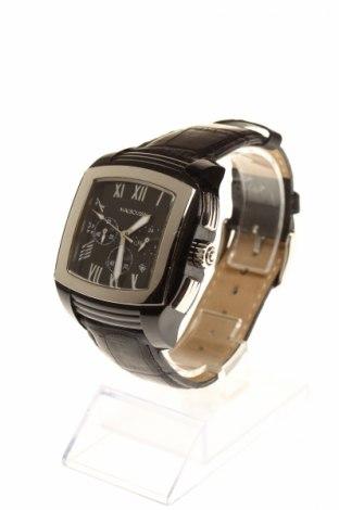 Ρολόι Mauboussin, Χρώμα Μαύρο, Γνήσιο δέρμα, μέταλλο, Τιμή 273,07€