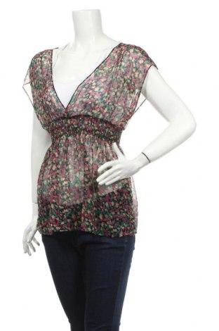 Дамска блуза 21, Размер M, Цвят Многоцветен, Полиестер, Цена 4,00лв.