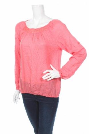 Дамска блуза B.C. Best Connections, Размер S, Цвят Розов, Модал, Цена 5,40лв.