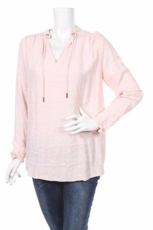 Γυναικεία μπλούζα Bruno Banani, Μέγεθος XL, Χρώμα Ρόζ , Βισκόζη, Τιμή 2,94€