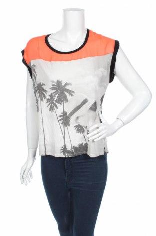 Дамска блуза Catwalk Junkie, Размер S, Цвят Многоцветен, Цена 5,10лв.