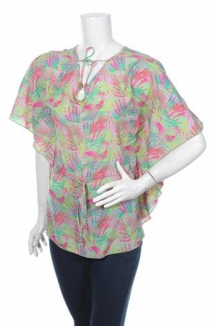 Γυναικεία μπλούζα Maui Wowie, Μέγεθος S, Χρώμα Πολύχρωμο, Τιμή 2,76€