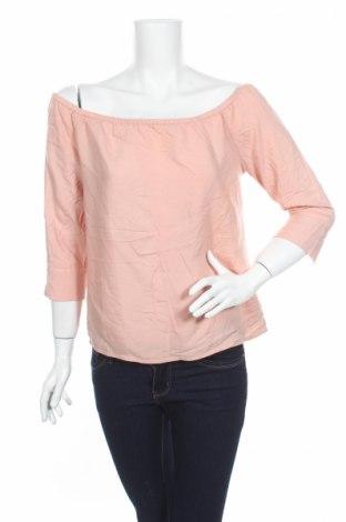 Дамска блуза Street One, Размер S, Цвят Розов, 100% вискоза, Цена 4,25лв.