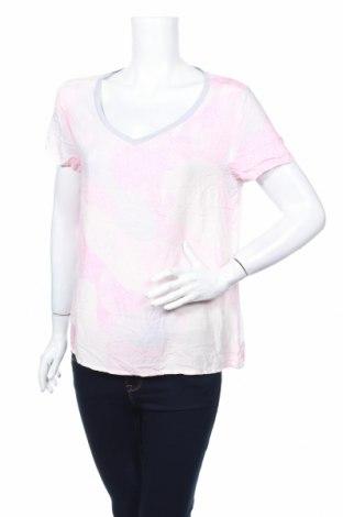 Дамска блуза Tbs, Размер L, Цвят Многоцветен, Вискоза, Цена 5,15лв.