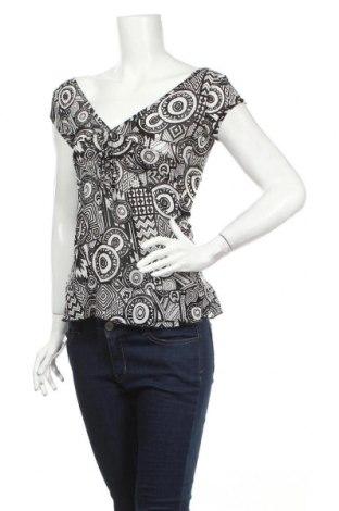 Дамска блуза Y.Yendi, Размер S, Цвят Черен, 100% полиамид, Цена 3,68лв.