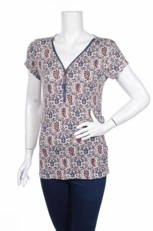 Дамска блуза Y.Yendi, Размер M, Цвят Многоцветен, 95% вискоза, 5% еластан, Цена 4,20лв.
