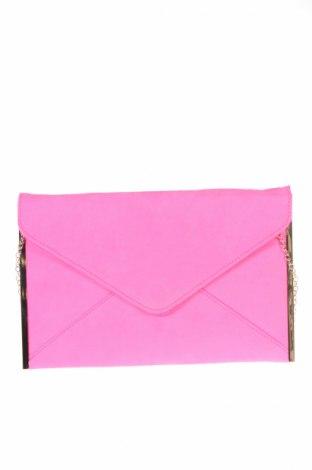 Γυναικεία τσάντα Coco, Χρώμα Ρόζ , Κλωστοϋφαντουργικά προϊόντα, Τιμή 18,93€