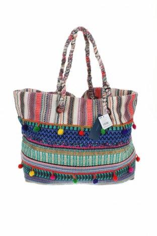 Dámska kabelka  Women'secret, Farba Viacfarebná, Textil, Cena  26,68€