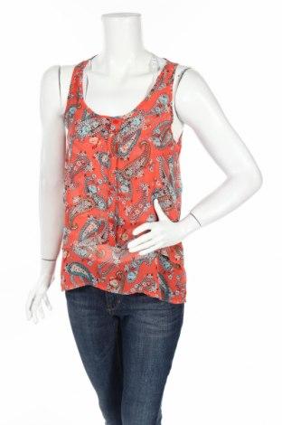 Дамска риза, Размер M, Цвят Многоцветен, Цена 4,20лв.