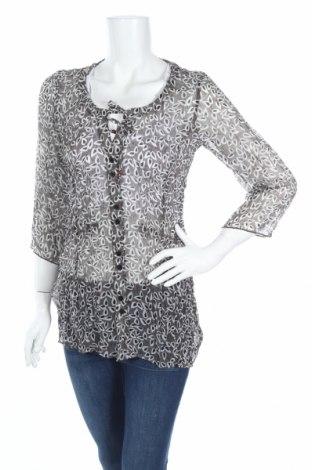 Дамска риза Amma Rachel, Размер S, Цвят Сив, Цена 4,50лв.
