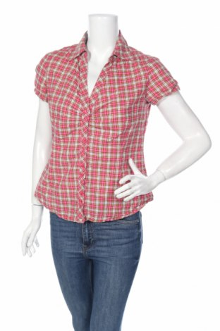 Дамска риза Esprit, Размер M, Цвят Многоцветен, Памук, Цена 3,94лв.