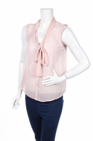 Дамска риза Fresh Made, Размер M, Цвят Розов, Цена 4,64лв.