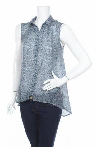 Дамска риза H&M, Размер S, Цвят Многоцветен, Полиестер, Цена 3,68лв.