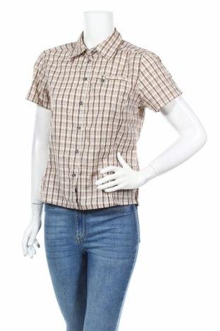 Дамска риза Icepeak, Размер M, Цвят Многоцветен, 90% полиестер, 10% вискоза, Цена 4,73лв.