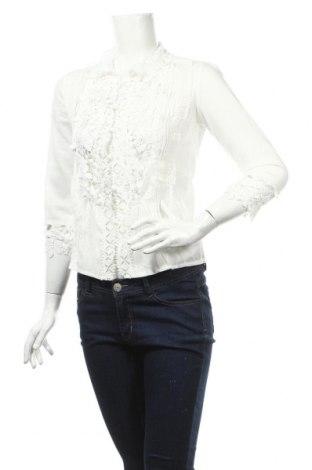 Dámská košile  Order, Rozměr S, Barva Bílá, Bavlna, Cena  325,00Kč