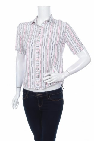 Дамска риза Season, Размер M, Цвят Многоцветен, Цена 5,44лв.