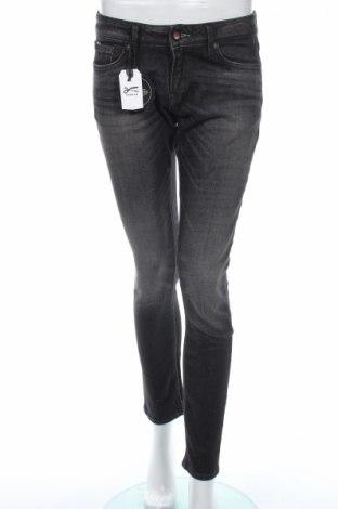 Damskie jeansy Denham, Rozmiar M, Kolor Czarny, 98% bawełna, 2% elastyna, Cena 45,43zł