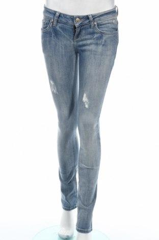 Дамски дънки Ltb, Размер XXS, Цвят Син, 98% памук, 2% еластан, Цена 44,50лв.