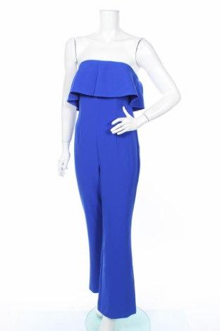 Γυναικεία σαλοπέτα Guess, Μέγεθος M, Χρώμα Μπλέ, 89% πολυεστέρας, 11% ελαστάνη, Τιμή 29,51€