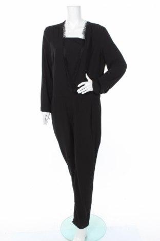 Γυναικεία σαλοπέτα Scottage, Μέγεθος XL, Χρώμα Μαύρο, Πολυεστέρας, Τιμή 8,89€