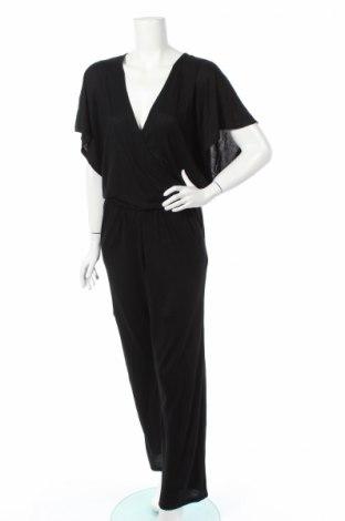 Дамски гащеризон Women'secret, Размер XL, Цвят Черен, Модал, Цена 33,92лв.