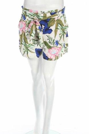 Γυναικείο κοντό παντελόνι Only, Μέγεθος L, Χρώμα Πολύχρωμο, Βισκόζη, Τιμή 13,61€