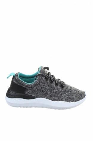 Γυναικεία παπούτσια Coolway, Μέγεθος 38, Χρώμα Γκρί, Κλωστοϋφαντουργικά προϊόντα, Τιμή 15,52€