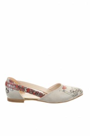 Γυναικεία παπούτσια Goby