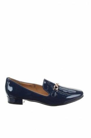 Γυναικεία παπούτσια Lpb Les P'tites Bombes, Μέγεθος 40, Χρώμα Μπλέ, Δερματίνη, Τιμή 16,88€