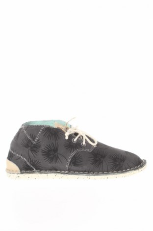 Dámské boty  O'neill, Rozměr 40, Barva Šedá, Přírodní velur , Cena  806,00Kč