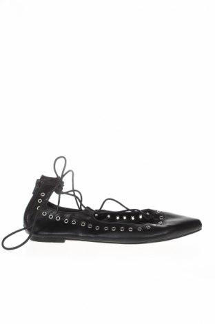 Дамски обувки Rubi, Размер 40, Цвят Черен, Еко кожа, Цена 8,25лв.
