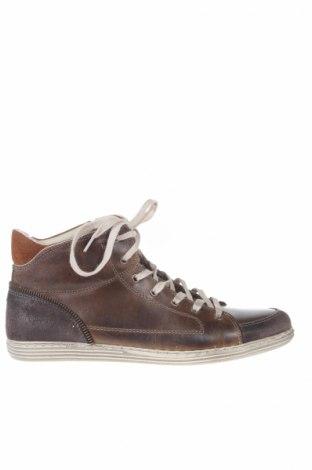 Дамски обувки San Marina, Размер 39, Цвят Кафяв, Естествена кожа, Цена 66,72лв.
