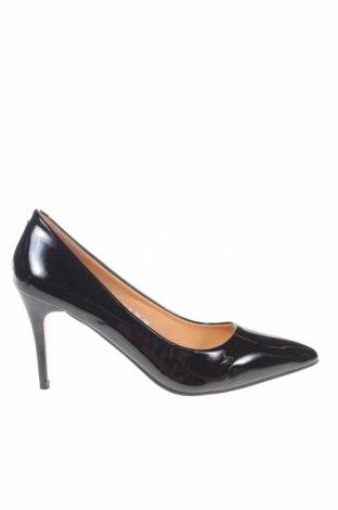 Дамски обувки Sixth Sens, Размер 38, Цвят Черен, Еко кожа, Цена 46,92лв.