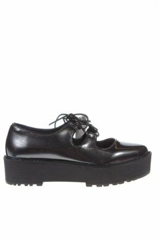Γυναικεία παπούτσια Sixty Seven, Μέγεθος 38, Χρώμα Γκρί, Δερματίνη, Τιμή 17,58€