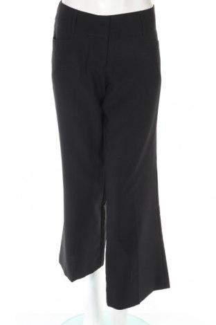 Дамски панталон Atmosphere, Размер M, Цвят Черен, 100% полиестер, Цена 6,40лв.